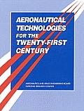 Aeronautical Technologies for the Twenty-First Century