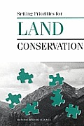 Setting Priorities For Land Conservation