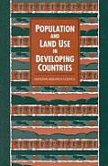 Population and Land Use in Developing Countries:: Report of a Workshop