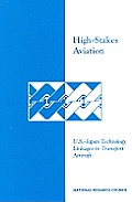 High-Stakes Aviation:: U.S.-Japan Technology Linkages in Transport Aircraft