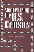 Modernizing the U.S. Census