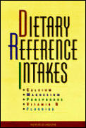 Dietary Reference Intakes for Calcium, Phosphorus, Magnesium, Vitamin D, and Fluoride