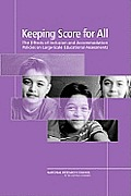 Keeping score for all; the effects of inclusion and accommodation policies on large-scale educational assessment