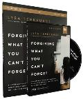 Forgiving What You Can't Forget Study Guide with DVD: Discover How to Move On, Make Peace with Painful Memories, and Create a Life That's Beautiful Ag