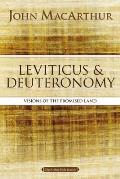 Leviticus and Deuteronomy