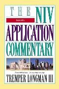 Niv Application Commentary Daniel