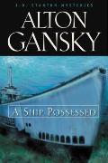 Ship Possessed J D Stanton Mysteries