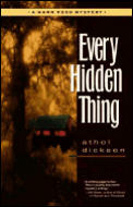 Every Hidden Thing A Garr Reed Mystery