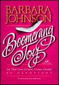 Boomerang Joy 60 Devotions