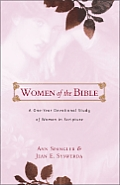Women Of The Bible A One Year Devotional