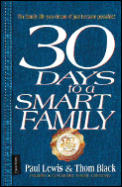 30 Days To A Smart Family