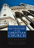 New International Dictionary Of The Christian