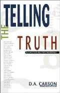 Telling the Truth Evangelizing Postmoderns