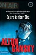 Before Another Dies The Madison Glenn Se