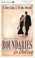 Boundaries in Dating: Making Dating Work