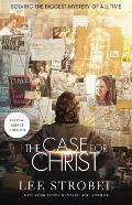 Case for Christ Movie Edition Solving the Biggest Mystery of All Time
