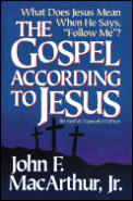 Gospel According To Jesus What Does Jesus Mean When He Says Follow Me