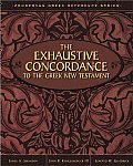 Exhaustive Concordance to the Greek New Testament