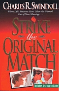 Strike The Original Match