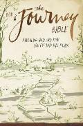 NIV the Journey Bible Revealing God & How You Fit Into His Plan