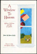 Window To Heaven When Children See Life