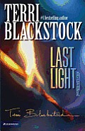Last Light 01 A Restoration Novel