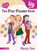 The Fun-Finder Book: It's a God Thing! (Young Women of Faith Library)