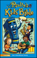 Psaltys Kids Bible New International Ver