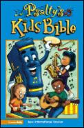 Psaltys Kids Bible Niv