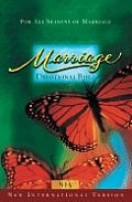 Bible Niv Marriage Devotional Bible