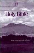 Bible NIV Textbook Edition Concordance