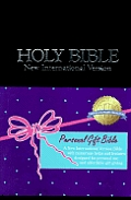 Bible Niv Holy Bible New International Version