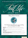Bible Kjv Full Life Study