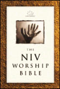 Bible Niv Maranatha Worship