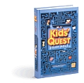 Kids Quest Study Bible