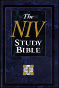 Bible Niv Study Red Letter