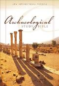 Bible NIV Archaeological Study An Illustrated Walk Through Biblical History & Culture