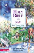 Bible NIrV Kids Study Bible
