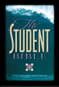 Bible NIV Student Bible New International Version