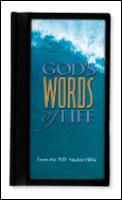 Gods Words Of Life