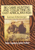Big Game Hunting & Collecting In East