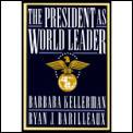 President As World Leader