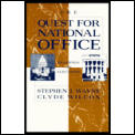Quest For National Office Reading On Ele