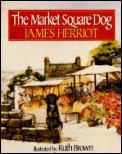 Market Square Dog