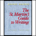 St. Martin's Guide to Writing