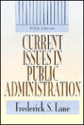 Current Issues in Public Administration