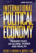 International Political Economy Perspect