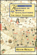 Readings in world civilizations