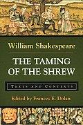 Taming Of The Shrew Texts & Contexts