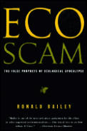 Ecoscam The False Prophets Of Ecological